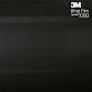 3M 1080 Dead Matte Black DM12 Матовая черная пленка 1.524 м, фото 4