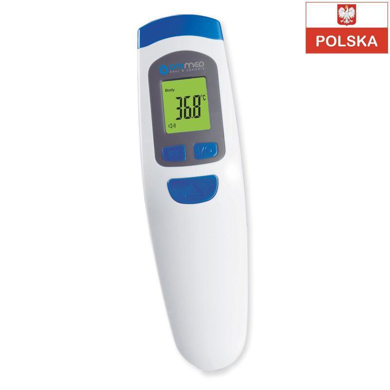 Бесконтактный инфракрасный термометр OROMED ORO-T30 BABY