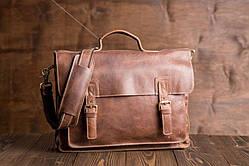 ТОП-3 мужских удобных сумок