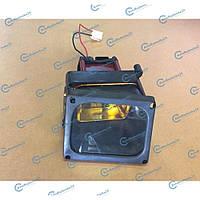 Фара противотуманная левая новая для Iveco Daily E2 1996-1999
