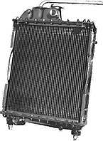 Радиатор МТЗ (4-х ряд)