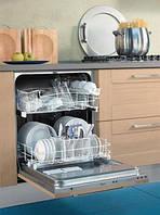 Установка и подключение посудомоечной машины Харьков