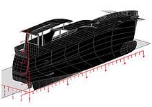 Производство катеров и лодок по индивидуальным проектам