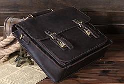 Чоловічі портфелі з відділенням для ноутбука — зручно і практично