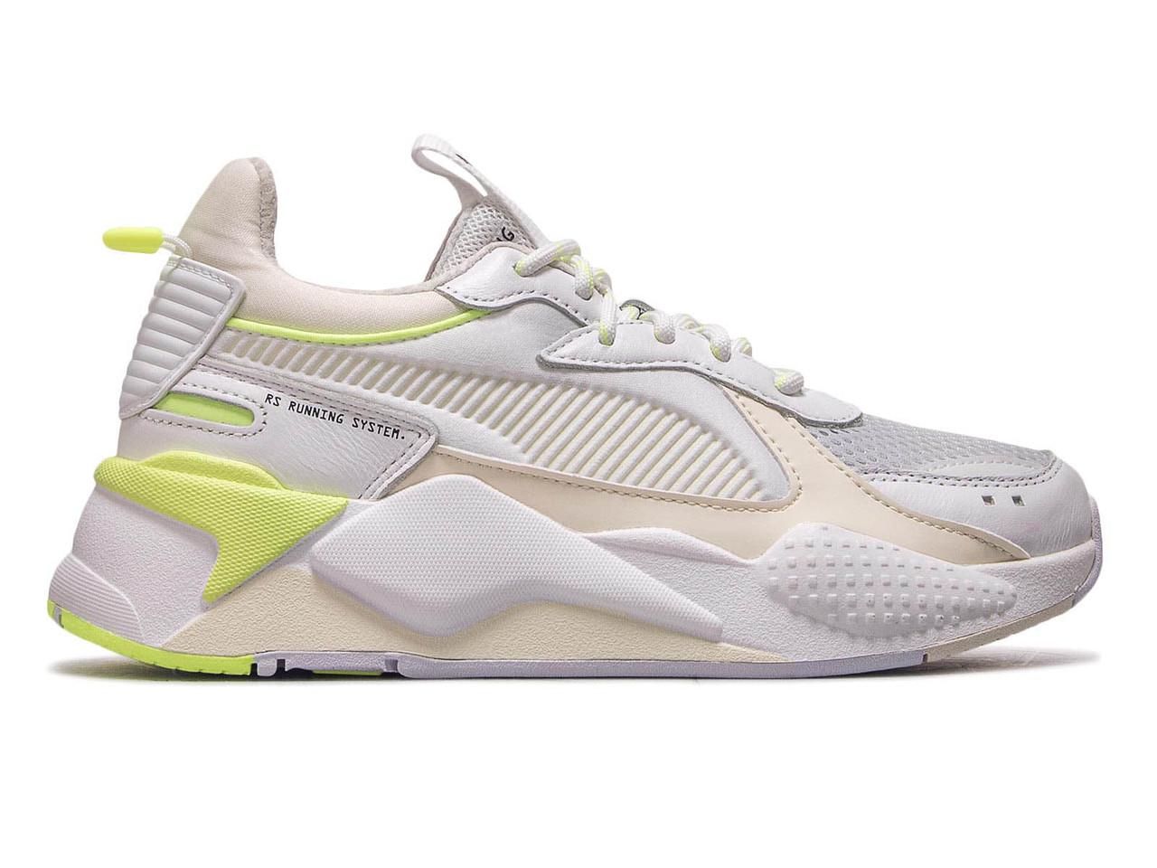Оригинальные кроссовки Puma RS X Tracks