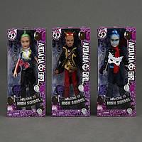 Кукла 3 вида, в коробке