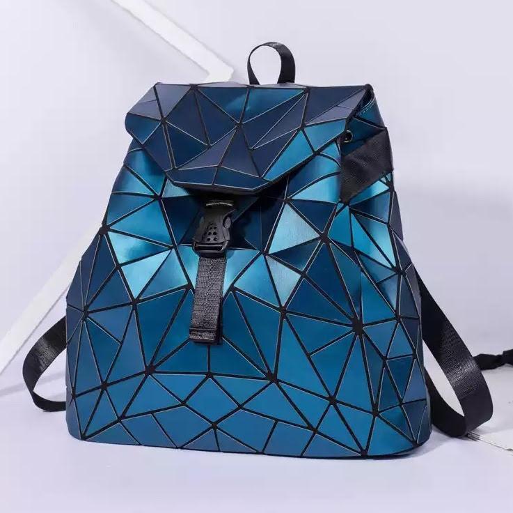 Женский рюкзак Бао Бао Алмаз, Bao Bao Issey Miyake