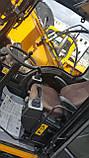 Колесный экскаватор JJCB JS 200 W  Год 2013  Наработка 5650 +380973061839 Александр, фото 8