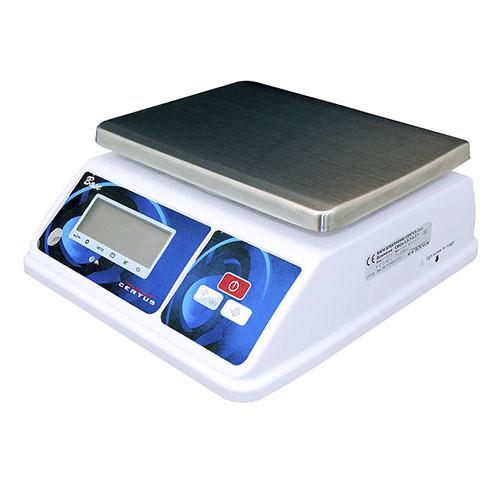 Весы влагозащищенные CERTUS Base СВСв (6 кг, 15 кг, 30 кг)