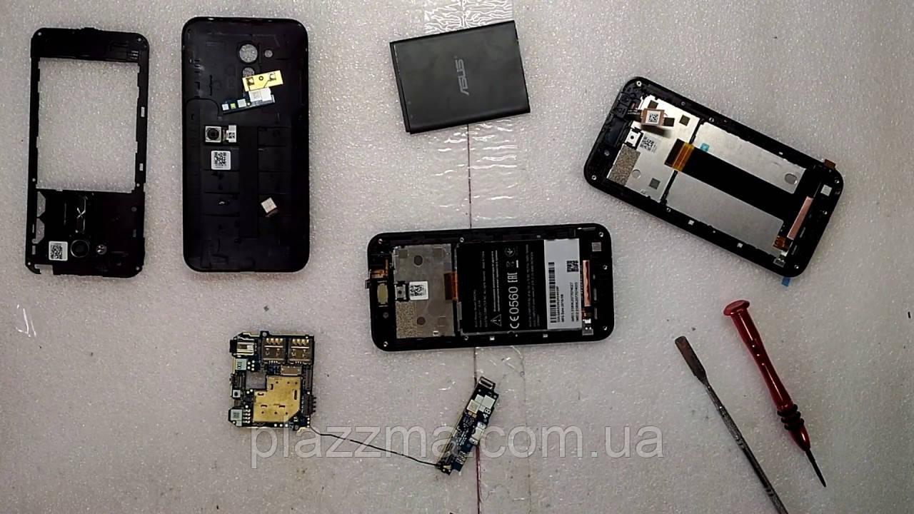 Asus ZenFone Go ZB452KG  на запчасти
