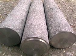 Коло чавунний СЧ 20 ф 40х300 мм сірий чавун