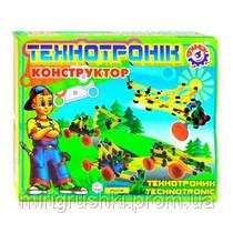 """Гр Конструктор """"Технотроник"""" """"ТЕХНОК"""" 05151 (0830)"""