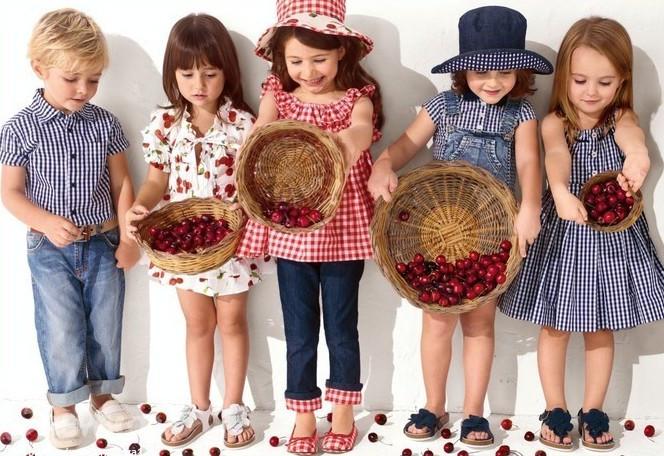 9ed735671cfd Одежда для детей оптом: чем разнообразить ассортимент? | Статьи ...