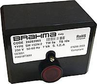 Автомат горения Brahma SM 152N.2 CODE 24283965, фото 1