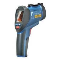 Пирометр-регистратор со встроенной камерой 50:1 (-50 ... +2200 С) CEM DT-9862