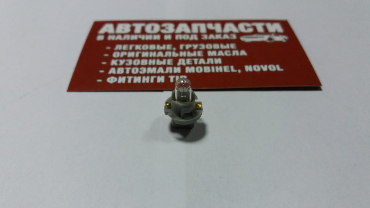 Патрон щитка приборов 14V 1.2W 90mA T-1.12W Великобритания RING