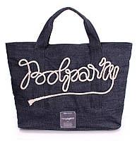 Джинсовая сумка Poolparty Sailor Jeans, фото 1