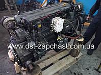 Ремонт дизельных двигателей Deutz в Украине