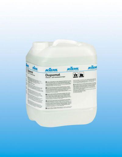 Интенсивное средство для уборки с помощью поломоечных машин Dopomat, 10 л, KIEHL