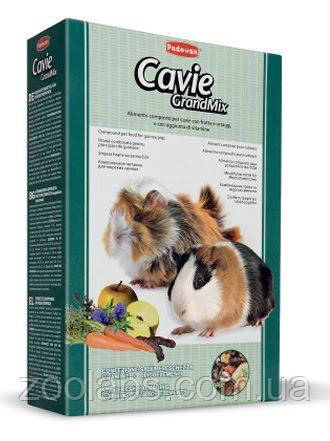 Корм для морских свинок Grandmix Cavie 0,85 кг