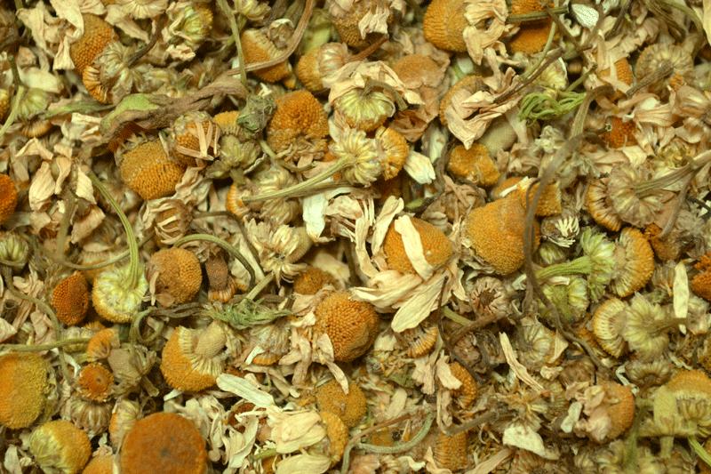 Травяной чай Ромашковый Луг /  Herbal Tea Сhamomile meadow (250 г)