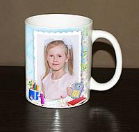 Чашка Випускникам , фото 1