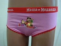 Детские плавочки Маша и Медведь 2-3 года, фото 1