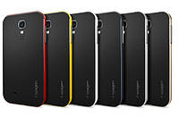 Чехол бампер SGP Neo Hybrid для Samsung Galaxy S4 i9500, фото 1
