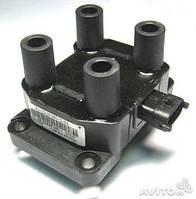 Катушка зажигания ВАЗ 2110, 2115 2111-3705010-03 (пр-во СОАТЭ)