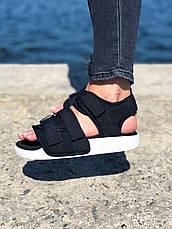 f6f47c1a617 Женские босоножки / сандали Adidas Adilette Sandal W Core Black