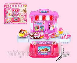 """Игровой набор """"Магазин сладостей"""" 36778-98 (69475) в коробке"""