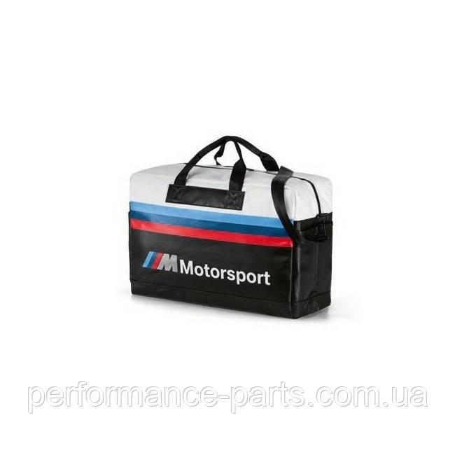 Дорожная сумка BMW M Motorsport 80222461145