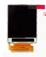 Дисплей (LCD)  Samsung X160b