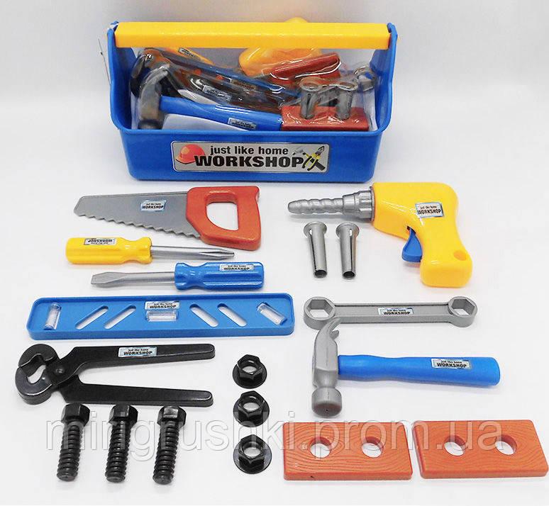 Набор инструментов 29135 (69982) в ящике