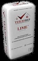 Сухая строительная смесь - ТЕПЛОВЕР LIME (Standard) 9кг