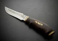 Охотничий нож Спутник Лиса,охотничьи ножи,товары для рыбалки и охоты,оригинал