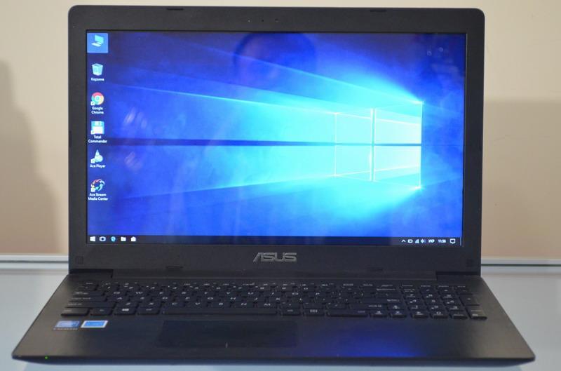 Ноутбук Asus X553S(R) Intel Celeron / 4Gb / HDD 500Gb