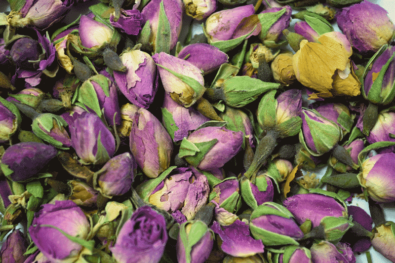 Травяной чай Французская роза / Herbal Tea French Rose (250 г)