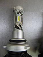 Светодиодная авто лампа  G7S  ZES - НB4(9006)  ―  1 шт. https://gv-auto.com.ua