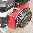 Мотоблок Мотор Сич МБ-13 бензин, фото 5