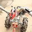 Мотоблок Мотор Сич МБ-13 бензин, фото 10
