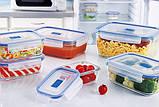 Pure Box Active Емкость для пищи прямоугольная 1220 мл Luminarc P3548, фото 5