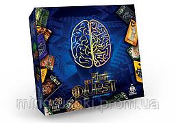 """Карточная квест-игра """"Best Quest"""" 4 в 1 BQ-02-01 (72960) РУС. """"ДАНКО ТОЙС"""""""
