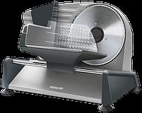 Дисковая ломтерезка (слайсер) Sencor SFS 4050 SS