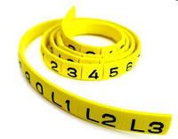 Печать маркировки для проводов под заказ, фото 1