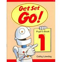 Get Set-Go! 1 Pupil's Book