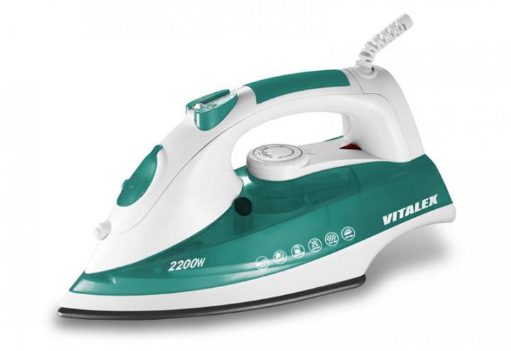 Утюг 2200W Vitalex VL-1009g