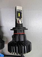 LED авто лампа GV-X5 ZЕЅ - H7 - 1 шт., фото 1