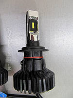 LED авто лампа GV-X5 ZЕЅ - H7 - 1 шт.с терморегулятором - https://gv-auto.com.ua, фото 1