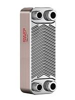 Пластинчатый теплообменник Swep E6Тx40